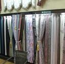 窗簾布櫃子